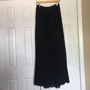 BCBG Max Azria Black Skirt